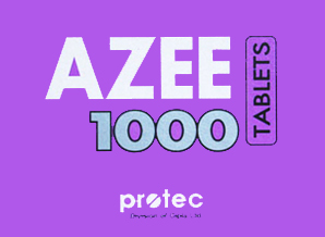 AZEE-1000mg-10Tab