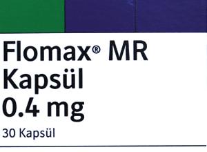 Flomax-Mr(NE)-0.400mg-30Cap