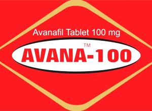 Avana-100mg-4tabs