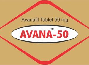 Avana-50mg-4tabs