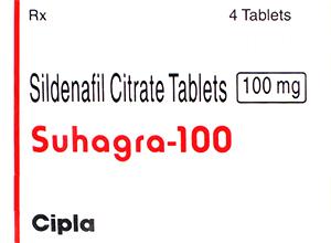 Suhagra_4pills_100mg