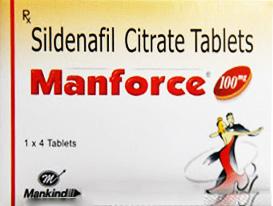 manforce-100mg-4pills