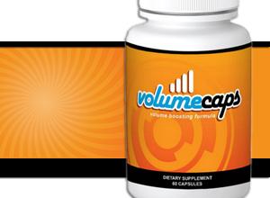 Eyefive Volume Caps 60caps