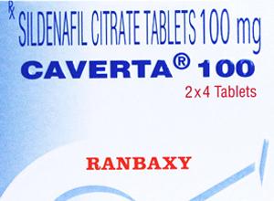 caverta-100mg-8pills