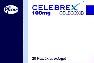 CELEBREX(GB)-100MG-60Cap