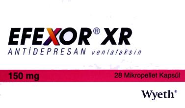 EFEXOR-XR(NE)-150MG-28Cap