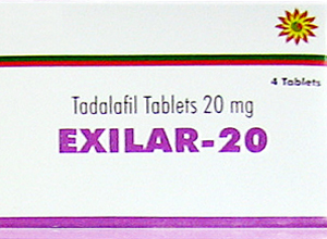 EXILAR-20mg-4Tab