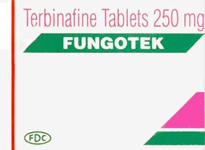 FUNGOTEK-250mg-7Tab