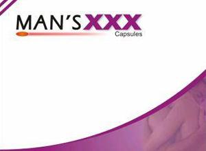ManXXX-30caps