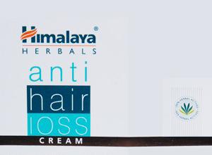 Hair Loss Cream 50 ml