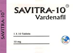 SAVITRA-10mg-10Tab