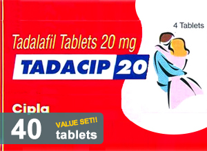 Tadacip_20mg_40pills