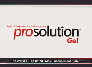 ProSolution Gel 60ml