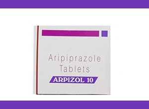 ARPIZOL 10MG 100 Tab