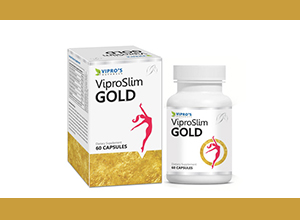 ViproSlim GOLD (VIPRO LIFESCIENCE) 60 TAB